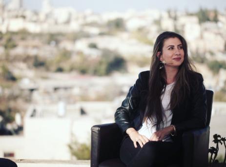 Farah Bayadsi