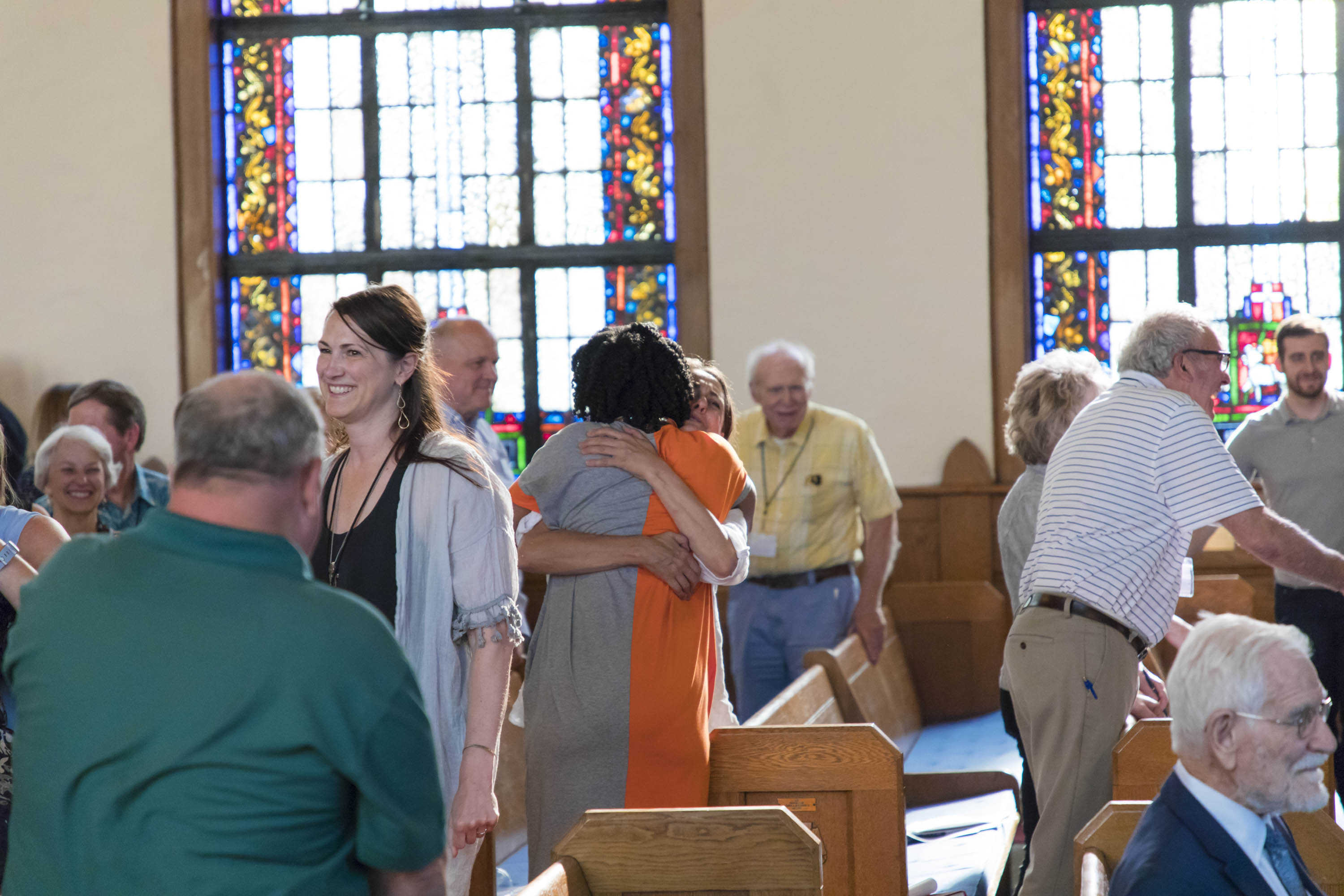 Advocacy Summits   Churches for Middle East Peace
