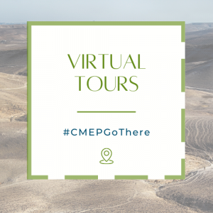 Image showing our vitual tours name and hashtag