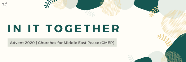 CMEP's advent graphic In It Together